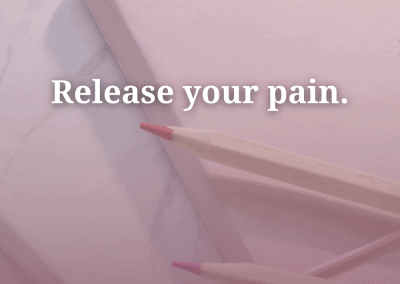 Release Your Pain